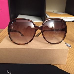 Marc by Marc Jacobs MMJ 248/S Sunglasses